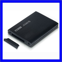 Freeshipping 2.5-inch HDD Protection Box with Modular Design, Supports Hot-swap Capability,HDD Enclosure,HDD Case