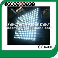 Power saving, 130lm/w, 140400lm,1080w flood led light replacing 2500-3000w conventional light