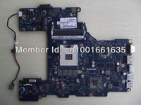 Wholesale Laptop  motherboard for Toshiba LA-7211P k000122840. fully tested and guaranteed in good working condition!