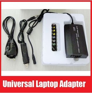 Universal Power Supply Car Charger Adapter for Laptop/Mobile Phone/Notebook Computer Adaptor Power 120W Multifunctional Notes(China (Mainland))