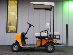 Classic 4 seater Golf Carts for sale, utility electric Golf Carts great for form / FREE SHIPPING!!(China (Mainland))