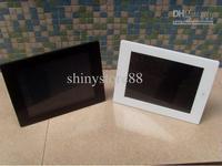 christmas ornament 2pcs* 10.4 inch 10 inch multi-function digital photo frame MP3 & Movie
