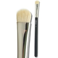 Authentic Emily 239# Eyeshadow Smoked Brush M Makeup Tools BLACK
