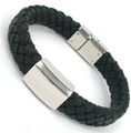liquid titanium magnet bracelets