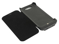 New arrival 3600mAh External Rechargeable Backup Battery Charger Case Cover for Samung Galaxy Note 2 II N7100