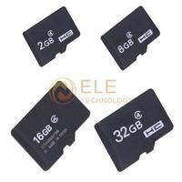 Free shipping 16GB 8GB 4 GB 2GB Micro SD Card TF CARD