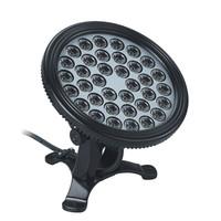 LED Pool Light, 36pcs (R-12,G-12,B-12) Power LEDs/1W, 45W, 24V DC,IP68,RGB led underwater light