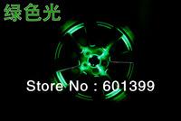 Free shipping Solar flash wheels light decorative light LED lights