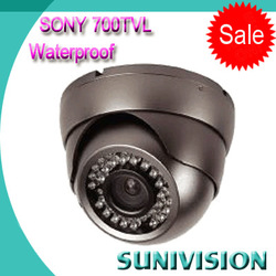 SONY 700tvl Effio-e surveillance equipment(China (Mainland))