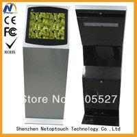 touchscreen internet kiosks