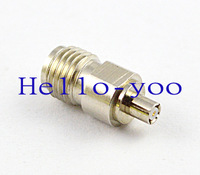 Free shipping 10pcs/lot SMA to IPX adaptor SMA female Jack to UFL/ipx female connector adapter straight