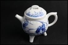 popular black ceramic pot