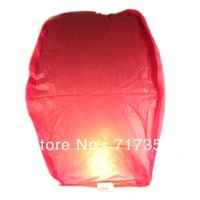 30pcs Square Shaped UFO Lamp Wishing Sky Lantern Chinese Lantern Birthday Xmas Party Wedding Lamp ,Free Shipping  620009