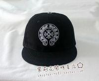 Male models flat eaves dome baseball cap hip-hop cap hip-hop cap