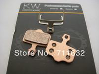 Free shipping 30 pairs AVID SINTERED Full Metallic Disc Brake PADS Elixir