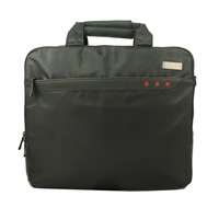 "1piece retail Free shipping, IN STOCK,classic multi function Portfolio handbag Case for Dell 14"" 16"" laptop notebook"