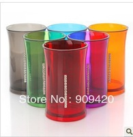 Creative couple diamond flaring gargle cup drink cup K0707 brush your teeth