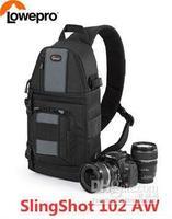 Lowepro SlingShot 102 AW Camera & Photo Sling Bag for nikon or canon DSLR/SLR backpacks bag