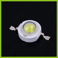Low Consumption 3W LED Flood Bulb Beads High Power Brightness 180Lm Pure White Free Shipping