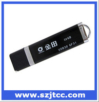 Hot Mental Kdata USB Flash Drive 32GB USB 3.0 for Free Shipping 32g USB Memory Disk Wholesale Price