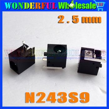 2.5mm Laptop DC Power Jack,Power Socket for Fujitsu Siemens Amilo-EL series N243S9