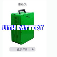 E-scooter battery
