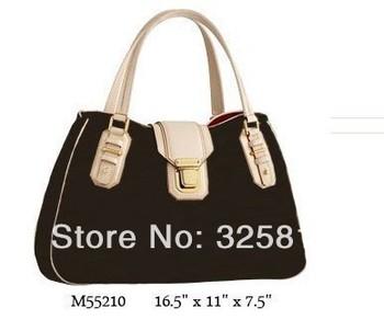 Wholesale Monogram Canvas M55210 GRIET Women Lady Shoulder Hobo Tote Travel Bags Designer Handbags