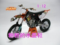 Wheel alloy model ktm off-road motorcycle 450 sx-f09 automobile race version