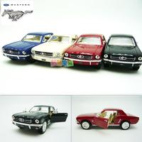 soft world FORD webworm alloy car model WARRIOR car