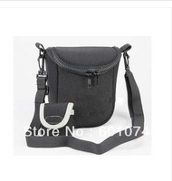 Camera Case Bag For Sony LCS-BBF NEX5C NEX5N NEX3C NEXC3 NEX 7 HX1 HX100 Black