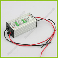 Driver Power Supply IP67 Waterproof 0.9A Fit For 30W LED High Power Input DC 12-24V Output DC 16-36V Free Shipping