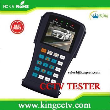 multi-function cctv tester :HK-TM801