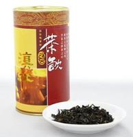 Free Shipping 400g Premium Dian Hong, Famous Chinese Yunnan Black Tea dianhong , Organic tea  Warm stomach