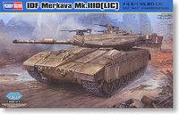 Hobby Boss model 82476 1/35 IDF Merkava Mk.IIID(LIC) Thank model kit