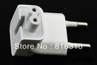 For  ipad / ipad2 / MAC Book power plug, charger adapter, the EU regulation charging head