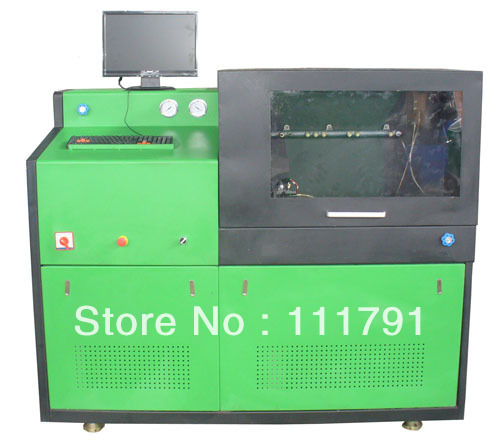 CR3000A-708 COMMON RAIL TEST BENCH