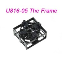 F04549 Udi U816 RC UFO parts: U816-05 Main Frame + Free shipping