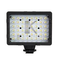 CN-48H Professional 2.9W 5400K 48 Leds LED Video Light For Digital Camera Camcorder Photography Lighting