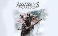 "023 ART PRINT Assassins Creed 3 iii ezio hot tv video Game 22"" x 14"" inch SS poster cloth"
