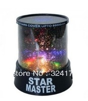 Free shipping Star Master Night Light