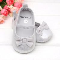 2013girls shoes elegant princess baby shoes toddler shoe 6pairs/lot footwear first walkers free shipping