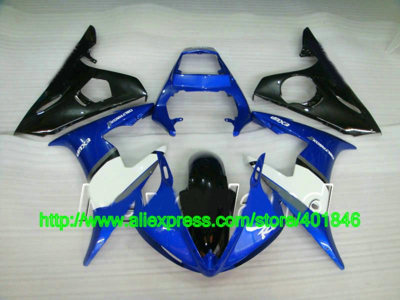 Yamaha r6 Custom Paint Jobs Yzf r6 03 Custom Paint