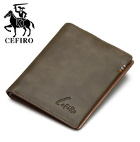 Free shipping high quality genuine leather men purse ex-factory price men leather wallet M08