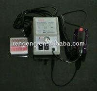 Manicure Pedicure Acrylics Gel Polish 220V EU Electric Drill Nail Set Kit Fast Machine