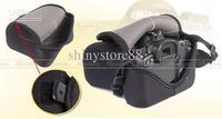 SLR Camera Cover soft Case Bag M for Canon 550D 7D Nikon D90 D80 AP-C2A 10pcs