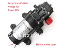 Free shipping,Mini electric diaphragm pump DC12V ,water pump,model:0142HC-12-60,Chemical pump, metering pump,