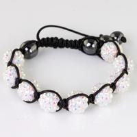 The white fragrant Bala Sheng-bracelet