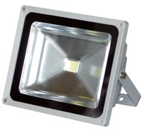 Outdoor Lamp Retail CE&ROHS 220v 30W RGB LED Flood Light IP65 Color Changing outdoor garden Floodlight