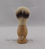 Male pogonotomy quality bristle wooden handle shaving brush shaving brush