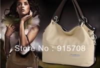 Free shipping ! Handbags European and American fashion retro shoulder bag diagonal big bag handbag bag